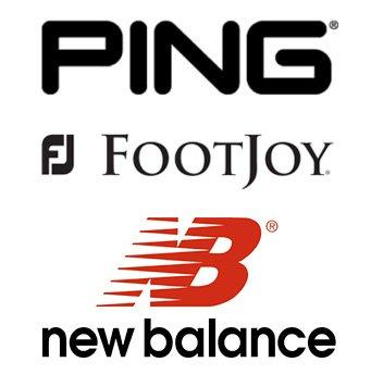 Golf Apparel Logos