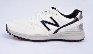 New Balance Sweeper Golf Shoe