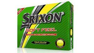 Golf Ball Package